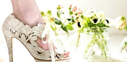 Ismarlama Gelin Ayakkabısı Yaptırmak