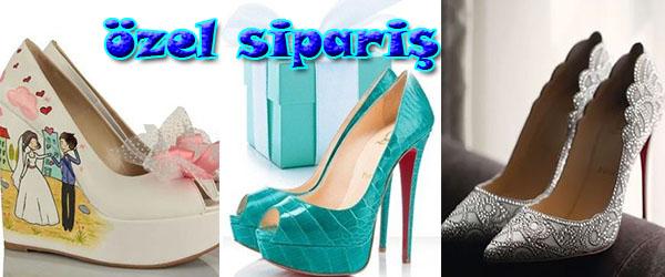Nikah Ayakkabısı Siparişi - Asil Kundura