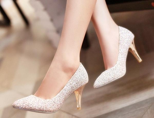 özel gelin ayakkabısı siparişi