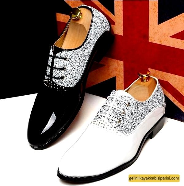 Damat Ayakkabı Modelleri