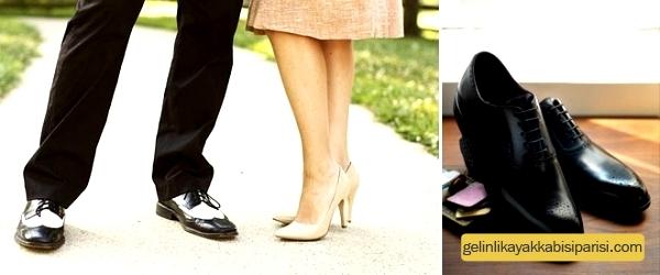 Boy Uzatan Damat Ayakkabısı Modelleri