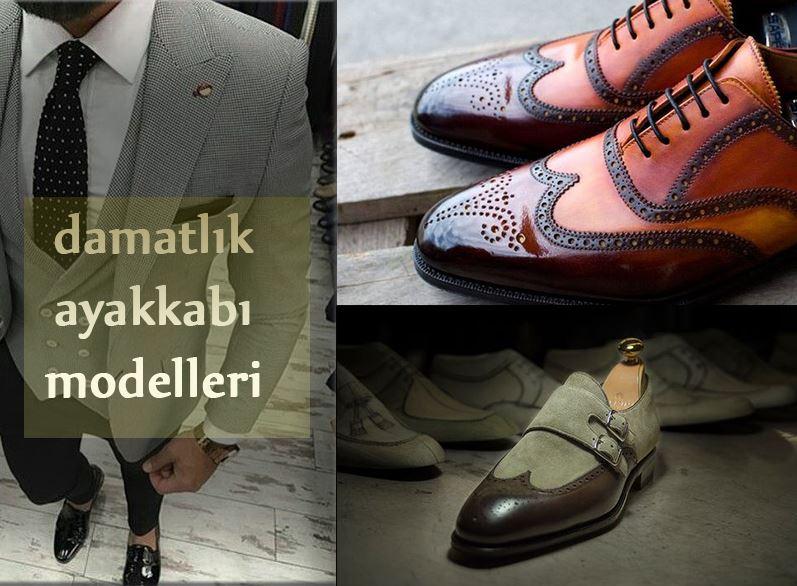 Gerçek Deri İle Hazırlanan Damat Ayakkabıları